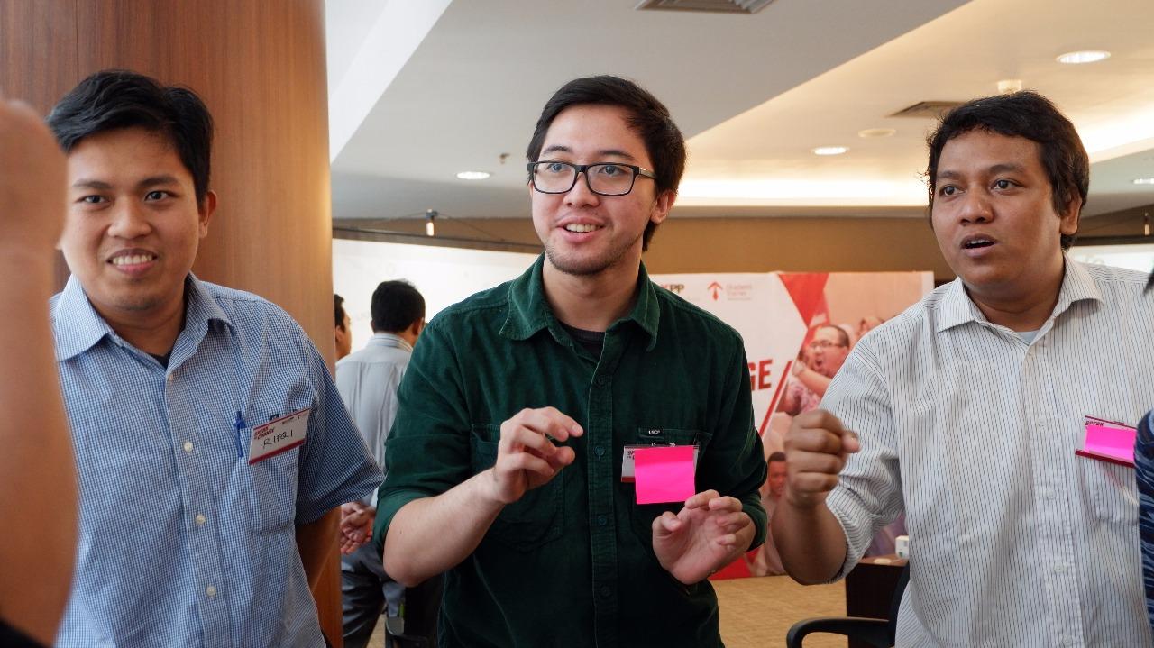 Roadmap Presentation - CORPORATE TRAINING INDONESIA