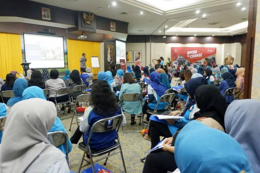 Pemenang VS Pecundang Corporate Training Indonesia
