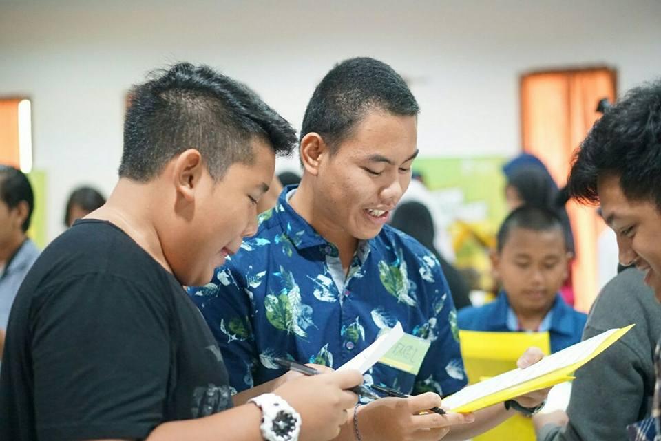 Bagaimana Menaklukkan Generasi Milenials - Corporate Training Indonesia