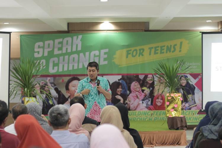 Brave Leadership For Milenials - Corporate Training Indonesia