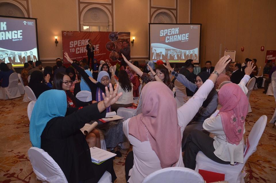 Efek Kecanggihan Era Digital Distruption - Corporate Training Indonesia