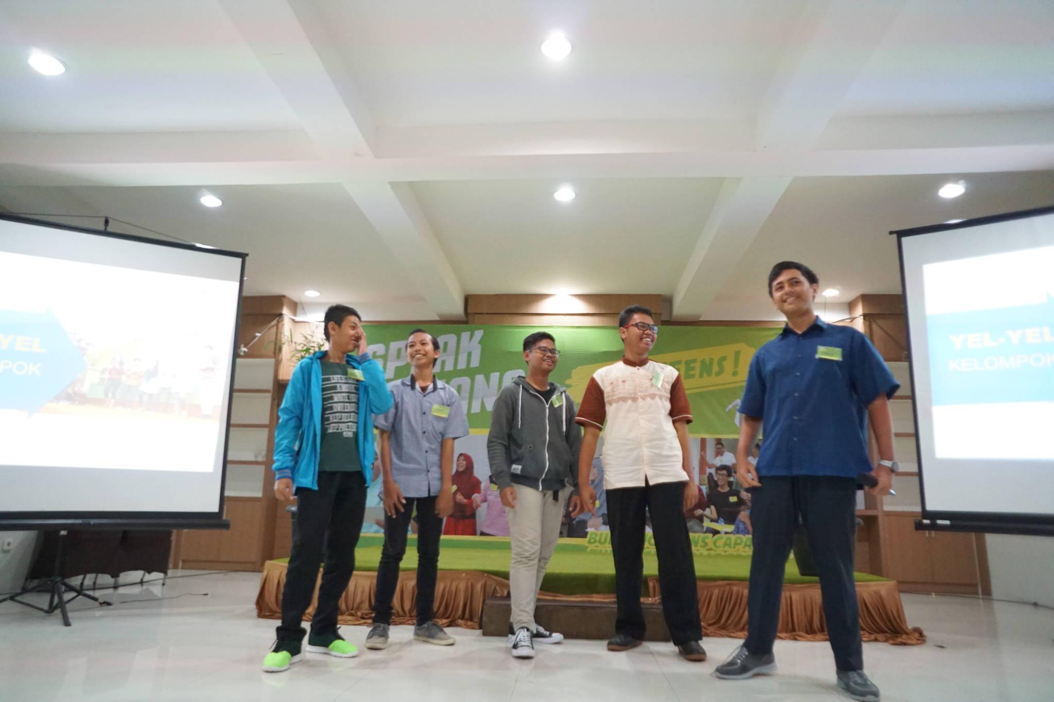 Kiat Lejitkan Potensi Karyawan Millenial - Corporate Training Indonesia