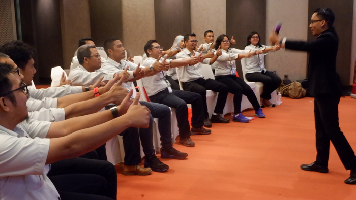 Tips Mempromosikan Event Tanpa Modal Corporate Training Indonesia
