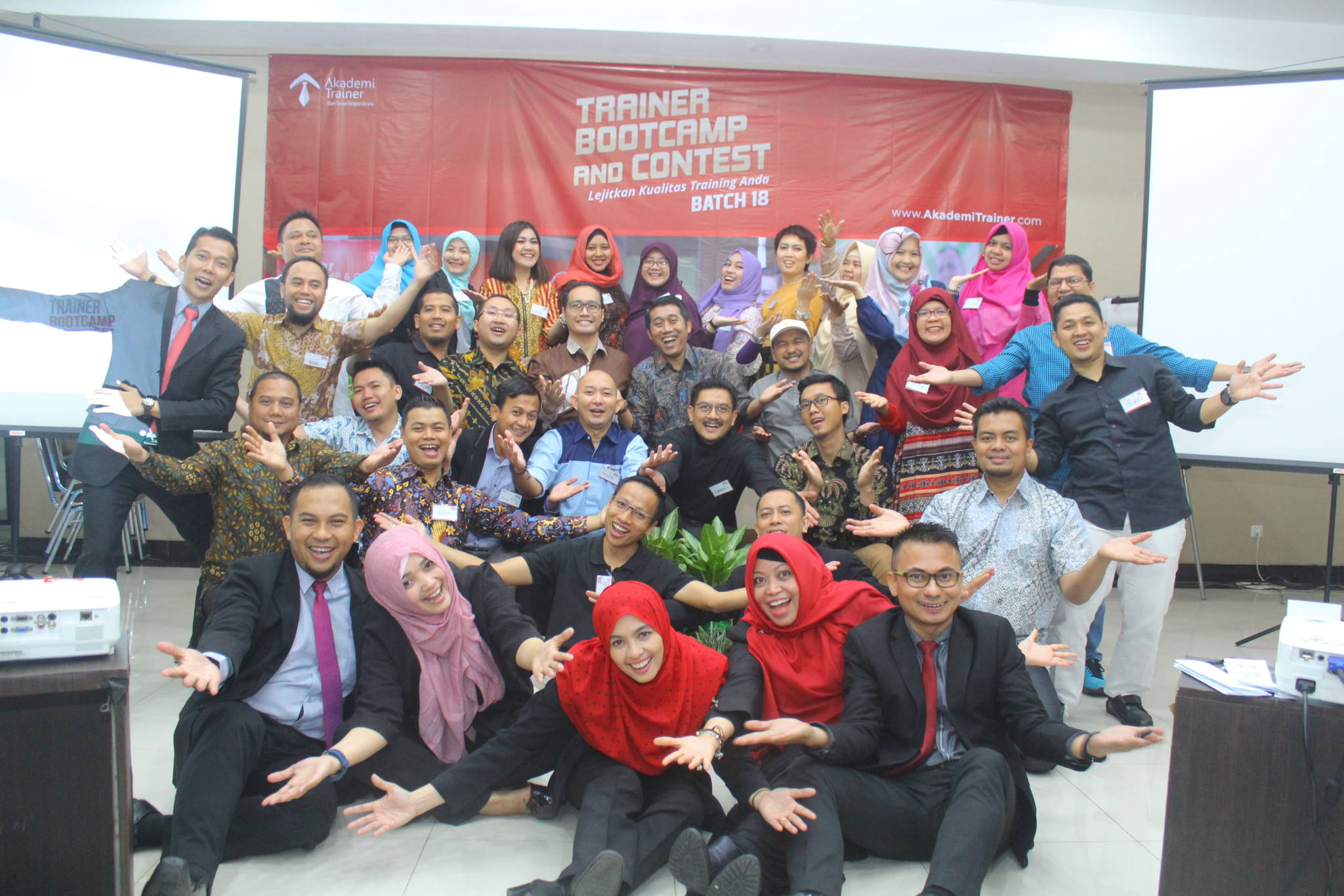 3 Formula Ini Bisa Lariskan Usaha Training Public - corporate training indonesia
