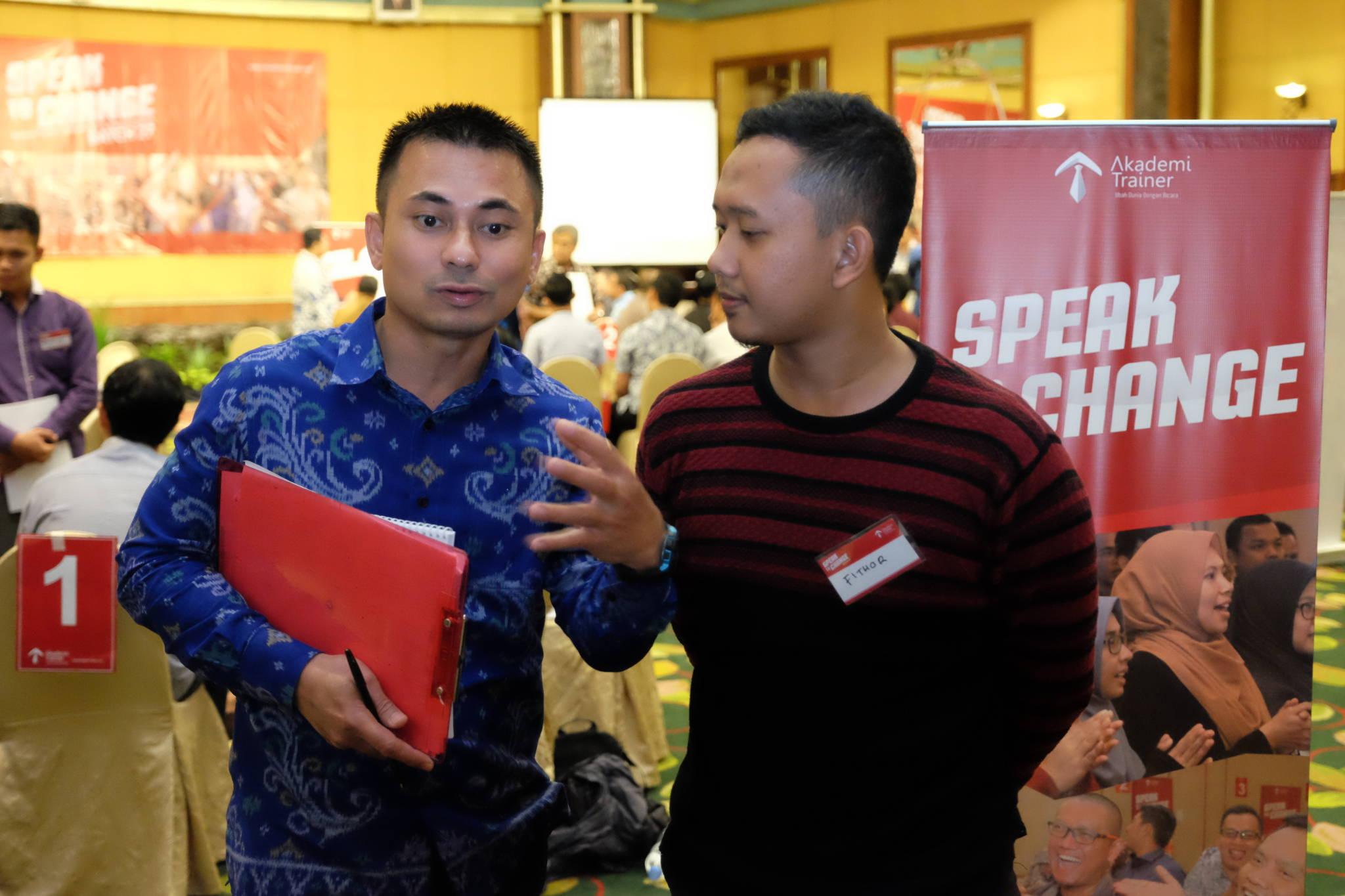 Penyebab Karyawan Tidak Memahami Petunjuk dari Pemimpin - Corporate Training Indonesia