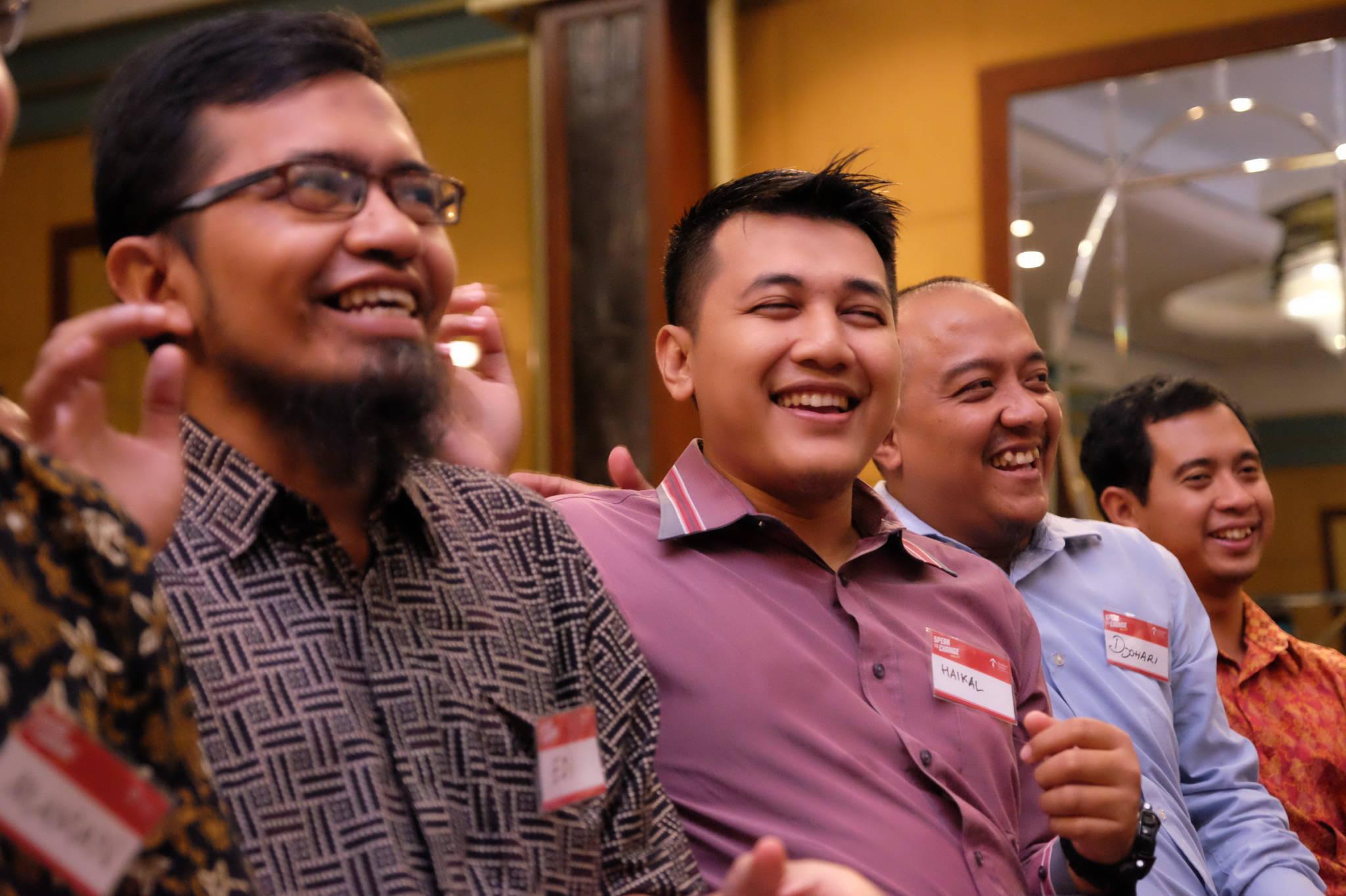 Tiga Kiat untuk Memantik Karyawan dalam Interpersonal Perusahaan - Corporate Training Indonesia